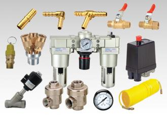 Knowledge About The Daily Maintenance of Air Compressor Accessories
